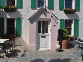 La Heche Ground Floor Apartment - Sark vacation rentals