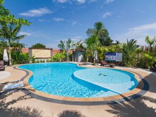 Cozy Studio Apartment - Chalong Bay vacation rentals