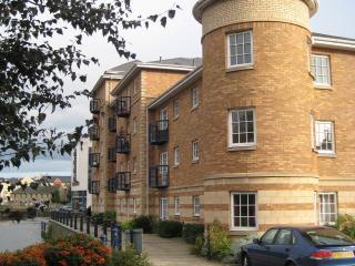 The Turret Apartment - Edinburgh vacation rentals