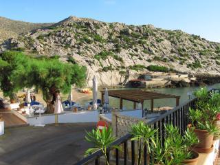 Villa Cala Barques in Cala Sant Vicenç - Cala San Vincente vacation rentals