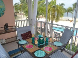 Cayman Kai Beachfront Condo Rental - Grand Cayman vacation rentals