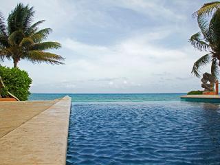 A3 Beachfront Penthouse Rooftop Terrace - Playa del Carmen vacation rentals