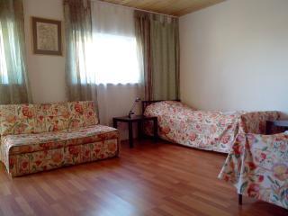 Ferienwohnung Holl, Appartement am Hang, Feldrand - Worms vacation rentals