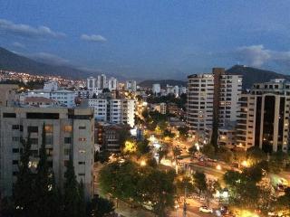 MODERN APARTMENT DOWNTOWN - Cochabamba vacation rentals