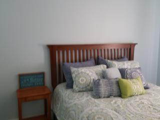 military owner furnished duplex - Palmer vacation rentals