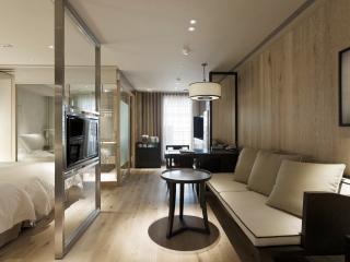 Gloria Residence - Abundance Room/ 1 BR - 2 - Taipei vacation rentals