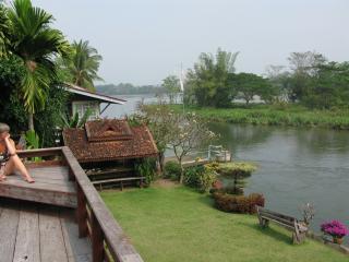 The Bantak House - Ban Tak vacation rentals