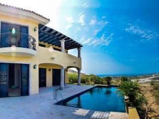 Ocean & Golf View Villa 4 bdrm - San Jose Del Cabo vacation rentals