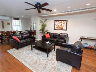 Brownstone in Midtown Manhattan - New York City vacation rentals