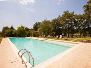 Antico Borgo La Torre Agriturismo - Villino Mavi' - Reggello vacation rentals