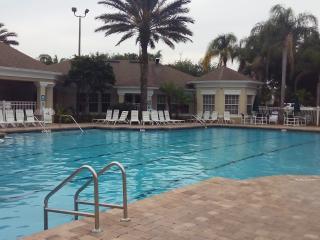 Premier homes at Windsor Palms Resort near Disney - Kissimmee vacation rentals