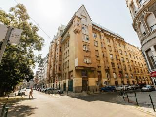 WestEnd CITY CENTER Apartment - Budapest vacation rentals