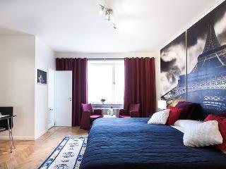 Superior Studio - Hamburg vacation rentals