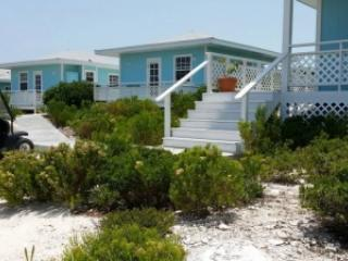 Beachfront Cottages with Unbelievable Views! - Great Exuma vacation rentals