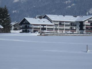 Vacation Apartment in Oberstdorf - modern, non-smoking, hiking paths close by (# 115) - Oberstdorf vacation rentals