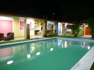 Linda casa de praia com 2 suítes a 100m do mar - Porto de Galinhas vacation rentals