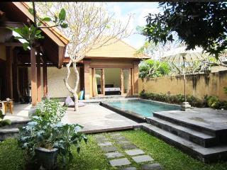 Sanur Secret Oasis Walk To Segara Beach! - Sanur vacation rentals
