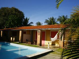 ECO VILA BICO VERDE - Porto de Galinhas vacation rentals