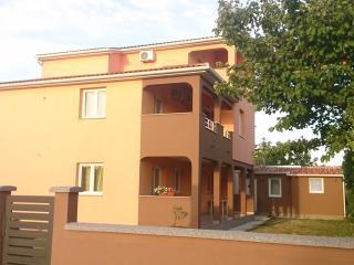 Paolo apartment in Pula - Pjescana Uvala vacation rentals
