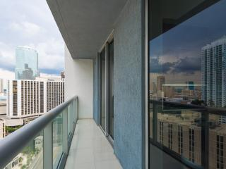 Viceroy Hotel! Luxury 2BR Condo on high floor! - Coconut Grove vacation rentals