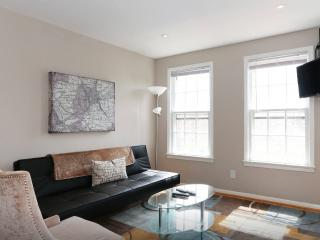 Georgetown Sophistication--1 Br with Park View - Washington DC vacation rentals