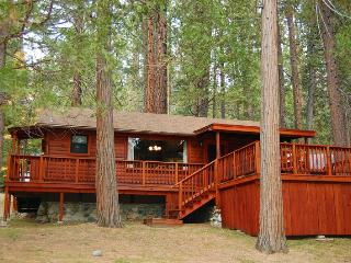 (8) Nugent's Nest - Yosemite National Park vacation rentals