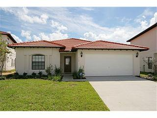 CLERMONT 4 BED VILLA LOCATED IN A SECURE COMMUNITY - Clermont vacation rentals