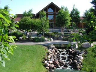 Oct 16-23: Relax in Luxury Duplex-Style Cottages! - Pequot Lakes vacation rentals