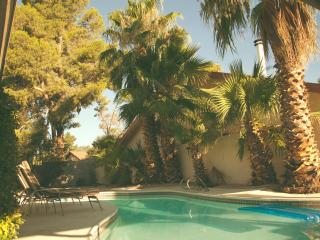Mins From LV Strip, Pool, Quiet, Family Friendly - Las Vegas vacation rentals