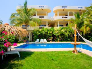 Apartment LAS TURQUEZAS #1 - Puerto Escondido vacation rentals