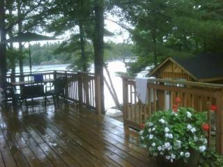 Healey Lake Cottage - Mactier vacation rentals