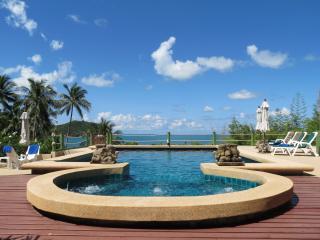 Dee Dee Villa Retreat - Koh Phangan vacation rentals