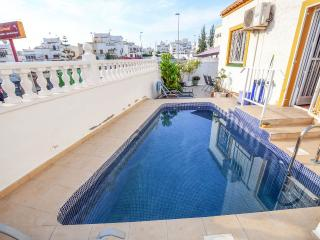 Casa Corte del Sol with private pool and free Wifi - Alicante vacation rentals