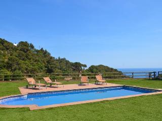 Villa Eventail - Tossa de Mar vacation rentals