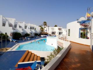 Studio 502 for rental(first floor) - Puerto Del Carmen vacation rentals