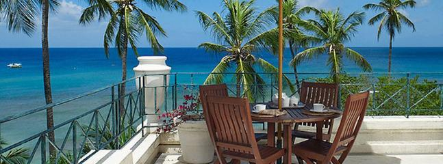 SPECIAL OFFER: Barbados Villa 181 Has Lovely Landscaped Gardens, A Communal Swimming Pool And Direct Access To A Beautiful White Sand Beach. - Image 1 - Speightstown - rentals