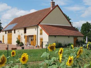 Gîte 5/7 pers. entre Nevers et Bourges - Jouet sur l'Aubois vacation rentals