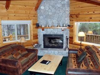 Bearlagio: Walk to Snow Summit with Spa - City of Big Bear Lake vacation rentals