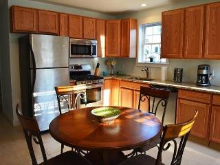 Marina Place: Walk to Good Harbor from this NEW one bedroom duplex apartment! - Gloucester vacation rentals