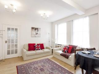 VALUE 2 Bed Apt in Historic Zone 1 -- TUBE 1 min - London vacation rentals