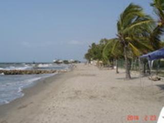 Casa en La Playa - 192737 - Tolu vacation rentals