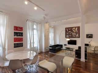 Modern Apartment on the Famous rue d'Antibes - Cannes vacation rentals