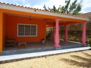 Casa Vacacional Uruma - 193008 - Tucacas vacation rentals