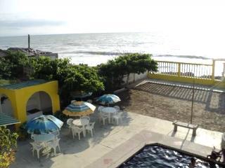 Hermosa Casa Al Filo Del Mar  - 193621 - San Clemente vacation rentals