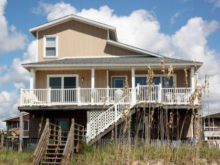 Frank's Folly 3907 West Beach Drive - Oak Island vacation rentals
