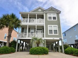 The Big Chill - Garden City Beach vacation rentals