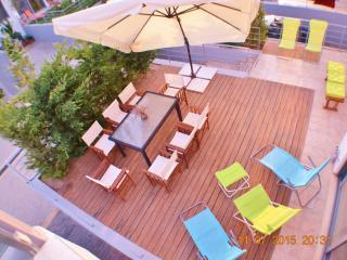 Loutraki diamond beach house / Special offers - Loutraki vacation rentals