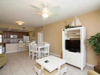 Splash 2 BR 2 BA + Bunk Beachfront Waterpark Condo - Panama City Beach vacation rentals