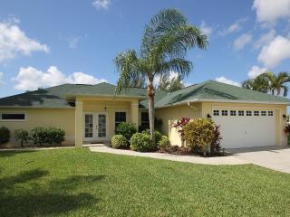 Villa Sunny Side Up - Cape Coral vacation rentals