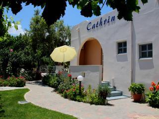 Cathrin Apts & Studios-Hospitality & Serenity - Chania vacation rentals